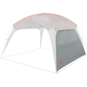 Big Agnes Three Forks Shelter Accessory Wall gray